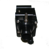 DPC Custom Made Complete Billet Thermostat Housing.